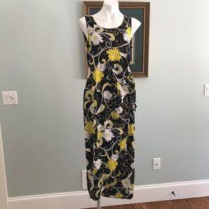 Bobbie Bee maxi dress